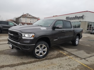 2020 Ram 1500 Big Horn Truck Crew Cab for sale near you in Ingersoll, ON