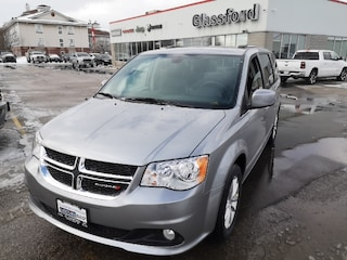 New 2019 Dodge Grand Caravan SXT Premium Plus Van for sale near you in Ingersoll, ON
