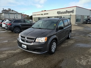New Vehicles for sale 2019 Dodge Grand Caravan SXT Van in Ingersoll, ON