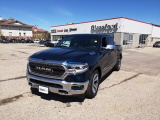 New 2019 Ram All-New 1500 Limited Truck Crew Cab 19-221 for sale in Ingersoll, ON