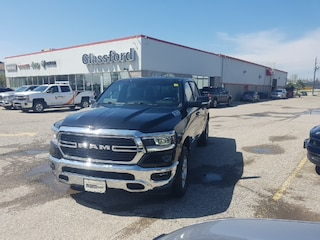 New Vehicles for sale 2019 Ram All-New 1500 Big Horn Truck Crew Cab in Ingersoll, ON