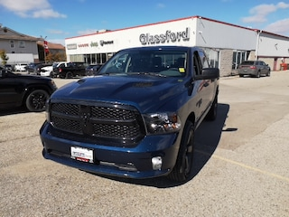 New 2019 Ram 1500 Classic Express Truck Crew Cab for sale in Ingersoll, ON