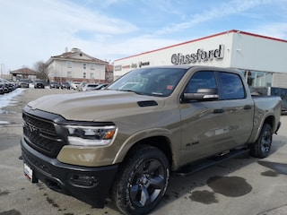 New 2020 Ram 1500 Big Horn Truck Crew Cab 20-106 for sale in Ingersoll, ON