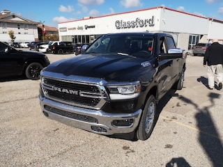 New 2020 Ram 1500 Big Horn Truck Crew Cab for sale in Ingersoll, ON