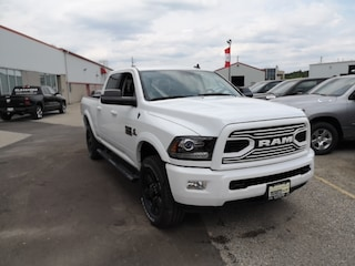 New 2018 Ram 2500 Laramie Truck Crew Cab for sale near you in Ingersoll, ON