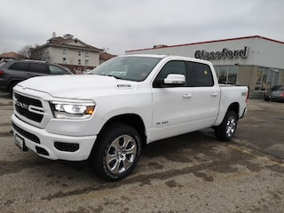 New 2020 Ram 1500 Big Horn Truck Crew Cab 20-089 for sale in Ingersoll, ON