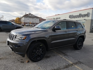 New 2020 Jeep Grand Cherokee Altitude SUV 20-048 for sale in Ingersoll, ON