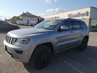 New 2020 Jeep Grand Cherokee Altitude SUV for sale near you in Ingersoll, ON