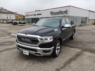 New 2019 Ram All-New 1500 Limited Truck Crew Cab 19-218 for sale in Ingersoll, ON