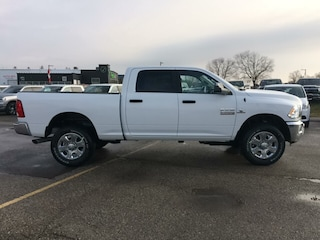 New 2018 Ram 2500 SLT Truck Crew Cab for sale near you in Ingersoll, ON