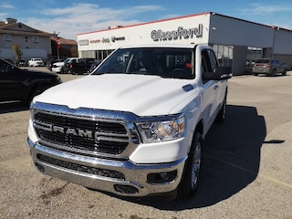 New 2020 Ram 1500 Big Horn Truck Crew Cab 20-041 for sale in Ingersoll, ON