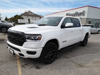 2020 Ram 1500 Laramie Truck Crew Cab for sale near you in Ingersoll, ON