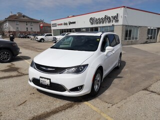 New 2019 Chrysler Pacifica Touring-L Plus Van 19-188 for sale in Ingersoll, ON