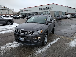 New Vehicles for sale 2019 Jeep Compass North SUV in Ingersoll, ON