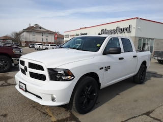 New 2019 Ram 1500 Classic Express Truck Crew Cab 19-466 for sale in Ingersoll, ON