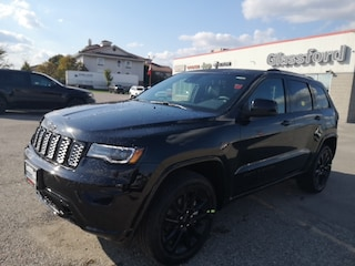 New 2020 Jeep Grand Cherokee Altitude SUV 20-036 for sale in Ingersoll, ON