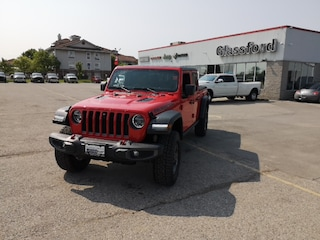 New 2020 Jeep Gladiator Rubicon Truck Crew Cab for sale near you in Ingersoll, ON