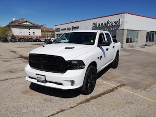 New 2019 Ram 1500 Classic ST Truck Crew Cab for sale near you in Ingersoll, ON