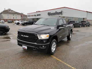 New 2020 Ram 1500 Big Horn North Edition Truck Quad Cab 20-077 for sale in Ingersoll, ON
