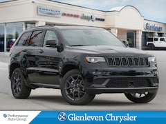 2020 Jeep Grand Cherokee Limited X ProTech Group Pano roof leather SUV