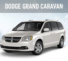 Dodge Grand Caravan Winter Tires
