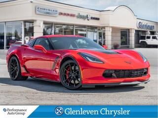 2019 Chevrolet Corvette Grand Sport 2LT Coupe