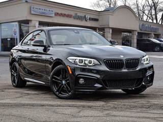 2020 BMW 2 Series 230i xDrive M Performance Pk Premium Essential Pkg Coupe