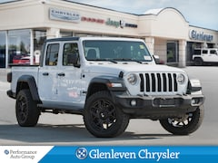 2020 Jeep Gladiator Sport Upgraded Rims+Tires Running Boards Truck Crew Cab