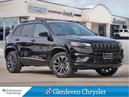 2020 Jeep Cherokee High Altitude 4x4