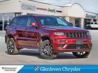 2020 Jeep Grand Cherokee High Altitude SUV