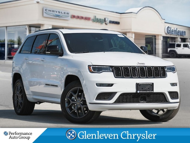 2020 Jeep Grand Cherokee Limited X pano roof alpine audio SUV