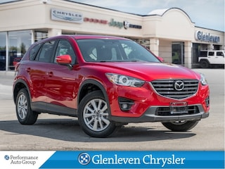2016 Mazda CX-5 2.5L GS Luxury AWD Leather Sunroof Navigation SUV