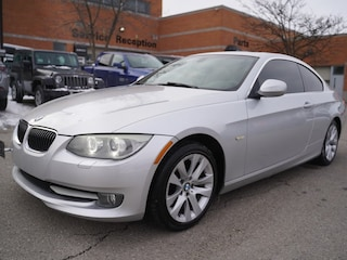 2011 BMW 3 Series 328iXDrive | LEATHER | SUNROOF | CD | BLUETOOTH | Coupe