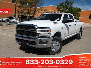 2019 Ram 2500 Tradesman Pickup
