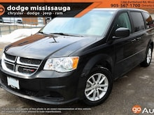 2017 Dodge Grand Caravan SXT+Parkview Rear Backup Camera + 6.5 Touchscreen Minivan