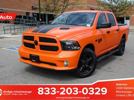2019 Ram 1500 Classic Express | Door Crasher - Only 1 Available AT This Pickup