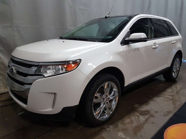 2013 Ford Edge Limi Sedan