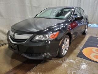 2015 Acura ILX Tech Sedan