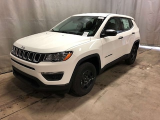 2019 Jeep Compass Sport SUV