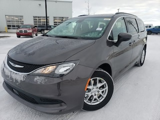 2021 Chrysler Grand Caravan SXT Van