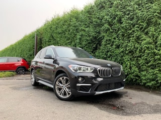 2019 BMW X1 xDrive28i 4dr AWD Sports Activity Vehicle + NAVI + SUV