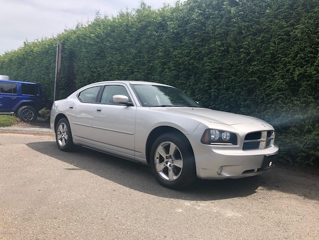 2010 Dodge Charger SXT + Sunroof + Leather Heated FT Seats + NO Extra Sedan