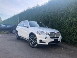 2015 BMW X5 xDrive35i SUV
