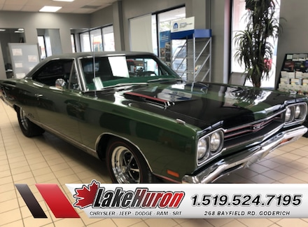 1969 Plymouth GTX *AWESOME AWESOME AWESOME* Coupe