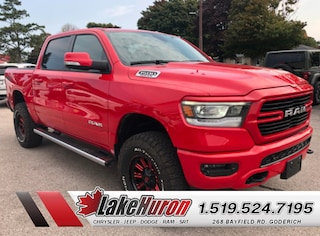 2020 Ram 1500 Big Horn North Edition *SOLD* Truck Crew Cab