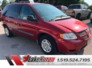 2007 Dodge Caravan Base  *CHEAP* Van