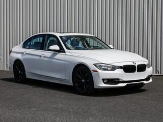 2013 BMW 320 I-X DRIVE-Toit+Sièges chauffants Berline