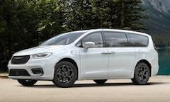 2021 Chrysler Pacifica Hybrid Touring L Plus Van
