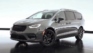 2021 Chrysler Pacifica Touring-L - ALLURE SPORT Van