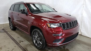2020 Jeep Grand Cherokee Limited X==toit pano==hitch VUS